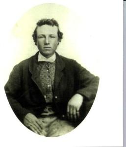 Henry O. Hamilton